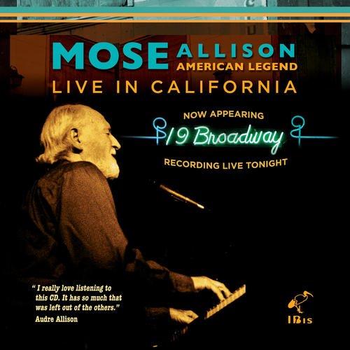 American Legend - Live In California