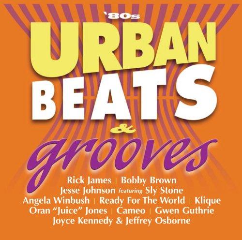 '80s Urban Beats & Grooves