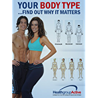 Your Body Type.....Find out why it matters (English Edition)