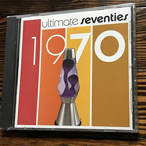 Time-Life Music : Ultimate Seventies - 1970