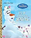 Olaf Waits for Spring (Disney Frozen)