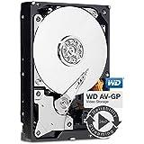 Western Digital 3TB 64MB Cache SATA 3.0Gb/s Internal Hard Drive, 3.5