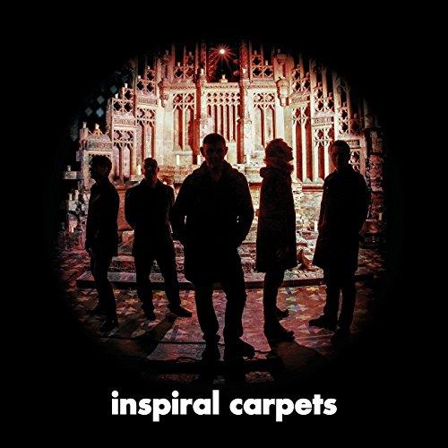 Price comparison product image Inspiral Carpets