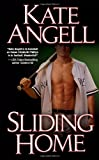 Sliding Home (Richmond Rogues, Book 4)