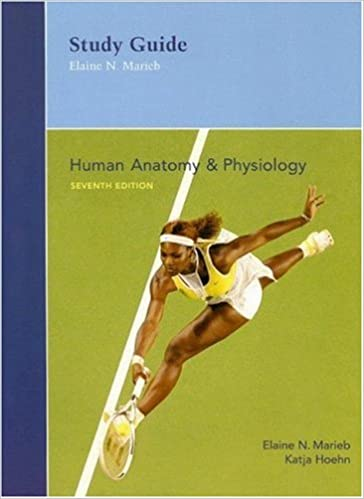 Human Anatomy & Physiology (Study Guide): 9780805373059: Medicine ...
