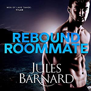 Rebound Roommate Audiobook
