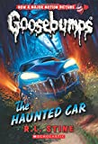The Haunted Car (Classic Goosebumps #30)