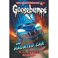 The Haunted Car (Classic Goosebumps #30), Volume 30