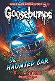 The Haunted Car (Classic Goosebumps #30)