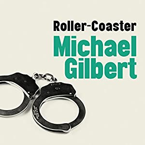 Roller-Coaster Audiobook