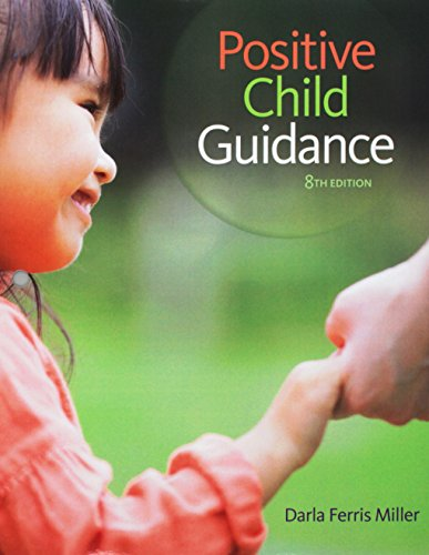 Bundle: Positive Child Guidance, 8th + LMS Integrated for MindTap Education, 1 term (6 months) Printed Access Card