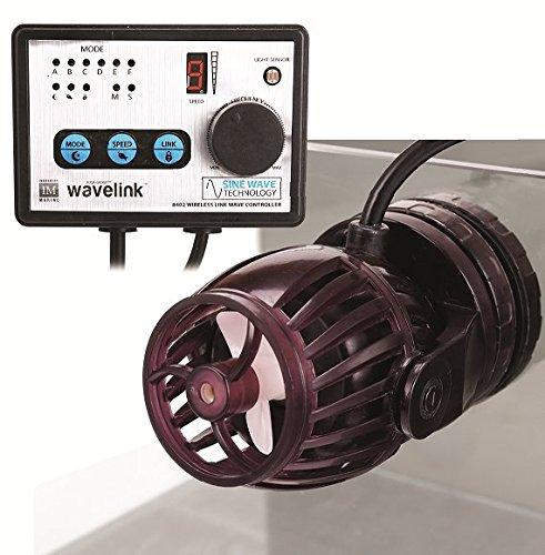 (Innovative Marine Wavelink DC Wavemaker Powerhead - Midsize - 253-2300 GPH)