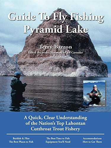 Guide to Fly Fishing Pyramid Lake