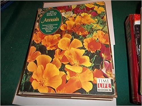 Annuals
