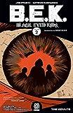 Black Eyed Kids Volume 2: The Adults