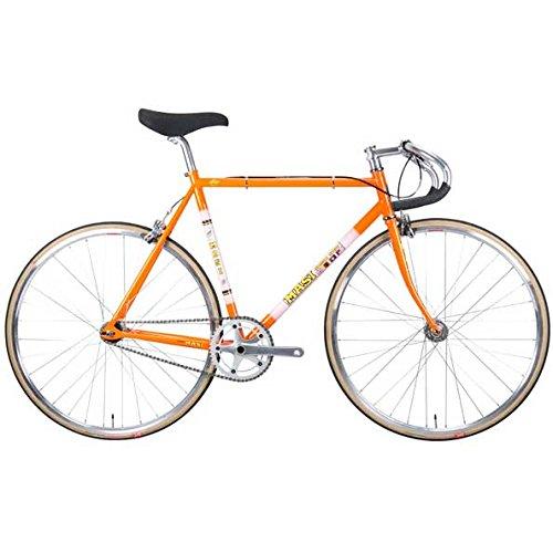 【代引不可】18MASI(マジィ) SPECIALE SPRINT モルティーニオレンジ 510mm B078X5JDGD