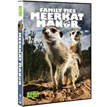Meerkat Manor - Family Ties