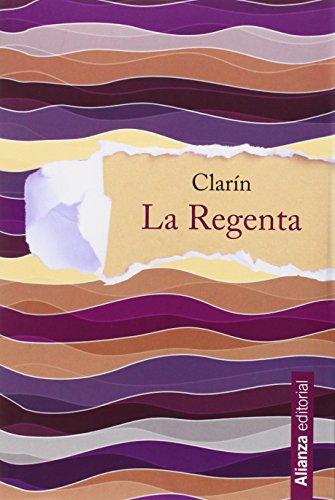 Descargar Libro La Regenta Leopoldo Alas «clarín»