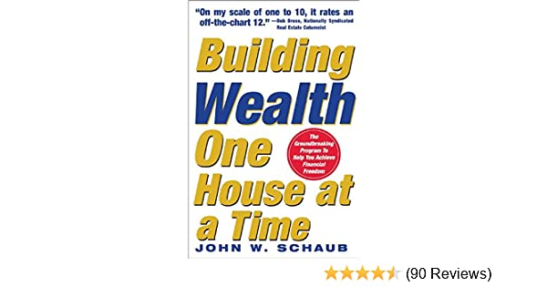Amazon Building Wealth One House At A Time Making It Big On