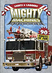 Lights and Ladders [Import]