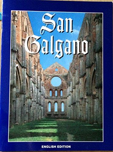 San Galgano [Illustrated]