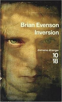 Inversion par Evenson