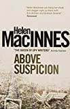 img - for Above Suspicion book / textbook / text book