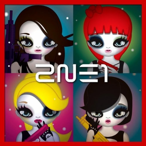 I Am the Best (내가 제일 잘 나가) by 2NE1 on Amazon Music -