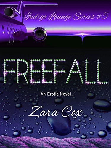 Search : FREEFALL (The Indigo Lounge Series Book 5)
