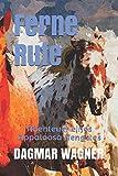 Ferne Rufe: Abenteuer eines Appaloosa Hengstes (German Edition)