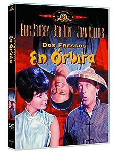Dos Frescos En Orbita [DVD]