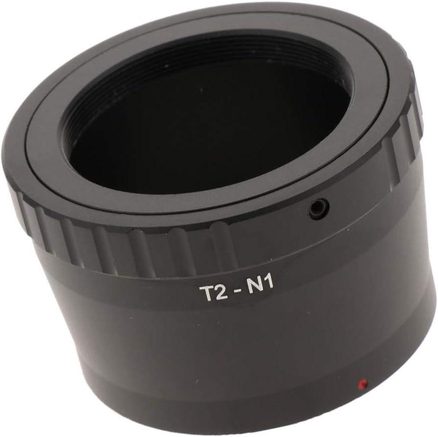 Almencla T2-N1 Adapter for T-2 Telephoto Lens to 1-Series Cameras V1 J1 J2 J3