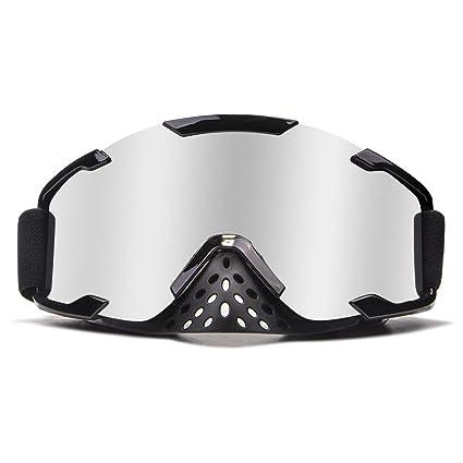 f9d7c74af10 Amazon.com  Motocross Goggles