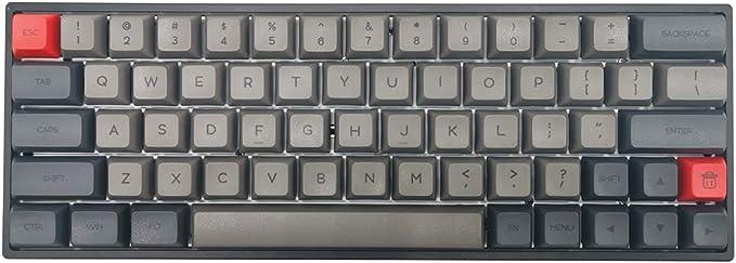 White Office Black Shaft Green Shaft Metal Wired Keyboard SCDJK Mechanical Keyboard Desktop Computer Notebook USB Keyboard Game Dedicated Black