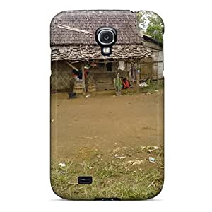 Galaxy S4 DMgVZro6608OnynP Taj Din Tpu Silicone Gel Case Cover. Fits Galaxy S4