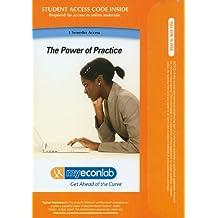 MyEconLab: The Power of Practice