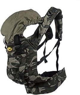 Circlefly Moda di stile baby cinturino europei e americani genitorialità confortevole personalità doppia tracolla strap del camuffamento