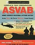 Asvab, LearningExpress, LLC, 1576859290