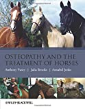 img - for Osteopathy and the Treatment of Horses book / textbook / text book