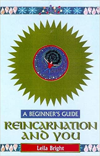 Book Reincarnation and You - A Beginner's Guide