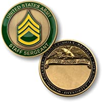 U.S. Army Staff Sergeant