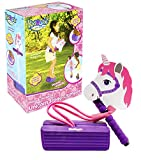 Fun and Safe Kidoozie Foam Unicorn Pogo Jumper - For All Sizes 250 Pound Capacity