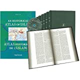Encyclopaedia of Islam, Encyclopaedia of Islam (set Comprising Volumes I-XII + Index Volume), , 900416121X