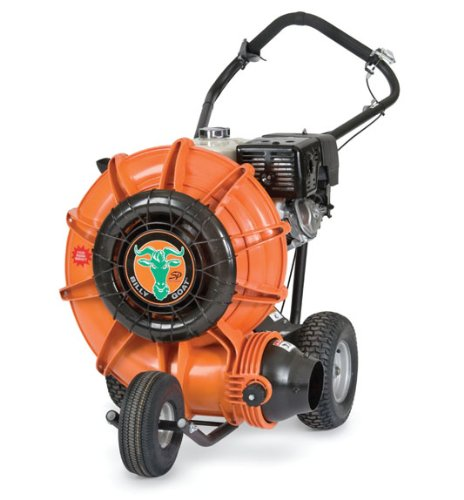 Billy Goat F1302H Force Blower with 393 cc Honda GX Engine