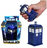 Doctor Who Tardis Squeeze Stress Toy by Underground Toys