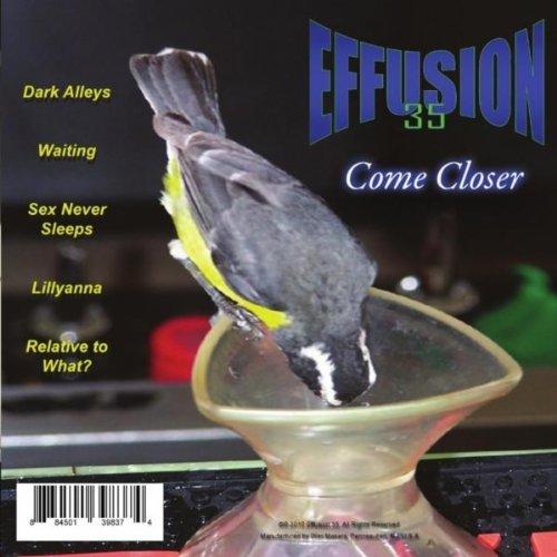 Lillyanna by Effusion 35 on Amazon Music - Amazon.com