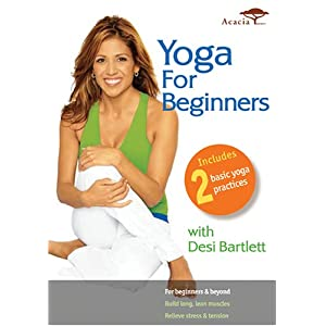 Yoga for Beginners (2008)