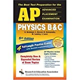 The Best Test Preparation for the AP Physics B and C, S. Brehmer and Boris Korsunsky, 0738600423