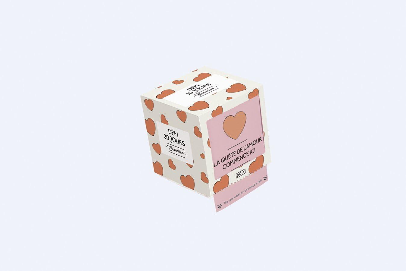 Doiy Dycalsef - Caja de regalo con forma de cubo: Amazon.es: Bebé