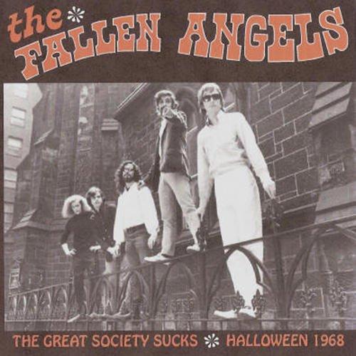 The Great Society Sucks - Halloween (Halloween Sucks)